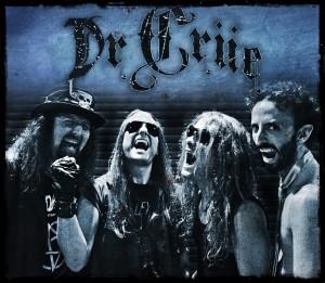 Dr Crue