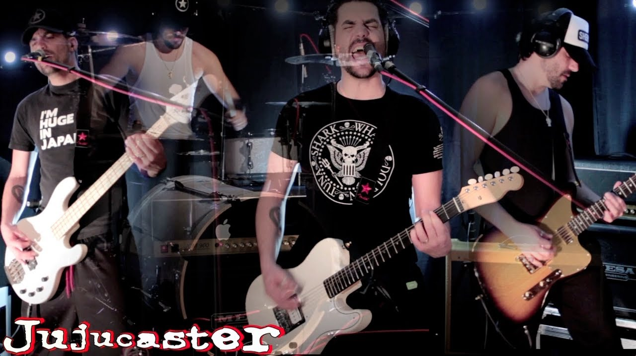 Jujucaster
