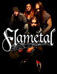 Flametal+grouplogo